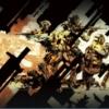 Metal Gear Solid V: Metal Gear Online artwork