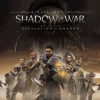 Middle-earth: Shadow of War - Desolation of Mordor (XSX) game cover art