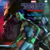 Marvel's Guardians of the Galaxy: The Telltale Series - Episode 3 - More Than a Feeling artwork