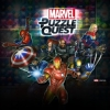 Marvel Puzzle Quest: Dark Reign artwork