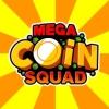 Mega Coin Squad artwork