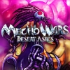 Mecho Wars: Desert Ashes (XSX) game cover art