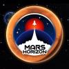 Mars Horizon artwork