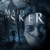 Maid of Sker artwork