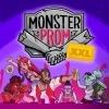 Monster Prom: XXL (XSX) game cover art