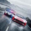 Need for Speed: Rivals (PS4) game cover art