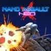 Nano Assault NEO-X artwork