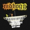 Nidhogg (PS4) game cover art