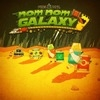 Nom Nom Galaxy (PS4) game cover art
