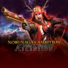 Nobunaga's Ambition: Sphere of Influence - Ascension (PS4) game cover art