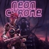 Neon Chrome artwork