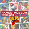 Namco Museum Archives Vol. 1 artwork