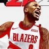 NBA 2K21 artwork