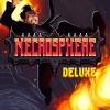 Necrosphere Deluxe artwork