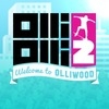 OlliOlli 2: Welcome to Olliwood (PS4) game cover art