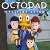 Octodad: Dadliest Catch (PS4) game cover art