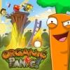 Organic Panic artwork