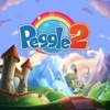 Peggle 2 (PS4) game cover art