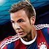 Pro Evolution Soccer 2015 artwork
