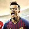 Pro Evolution Soccer 2019 (XSX) game cover art
