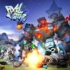Pixel Gear (XSX) game cover art