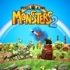 PixelJunk Monsters 2 artwork