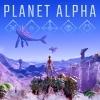 Planet Alpha artwork