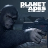 Planet of the Apes: Lost Frontier artwork