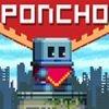 Poncho artwork