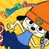 Parappa the Rapper Remastered artwork