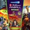 Pinball FX3: Williams Pinball - Volume 2 artwork
