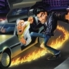Retro City Rampage DX artwork