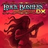 Rock Boshers DX: Director's Cut (PS4) game cover art