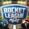 Rocket League (PS4) game cover art