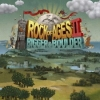 Rock of Ages II: Bigger and Boulder (PlayStation 4)
