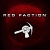 Red Faction artwork