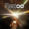 Rez Infinite artwork