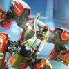 RIGS: Mechanized Combat League artwork