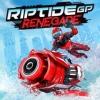 Riptide GP: Renegade artwork