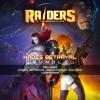 Raiders of the Broken Planet: Hades Betrayal artwork