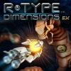 R-Type Dimensions EX artwork