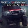 Rock 'N Racing Off Road DX artwork