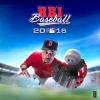 R.B.I. Baseball 16 artwork