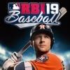 R.B.I. Baseball 19 artwork