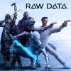 Raw Data artwork