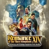 Romance of the Three Kingdoms XIV: Diplomacy and Strategy Expansion Pack Bundle artwork