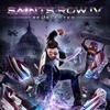 Saints Row IV: Re-Elected artwork