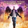 Saints Row: Gat Out of Hell (PS4) game cover art