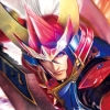Samurai Warriors 4-II (PS4) game cover art