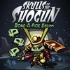Skulls of the Shogun: Bone-a-Fide Edition (PS4) game cover art